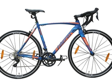 Cycling Content: Firefox tarmac small size for sale