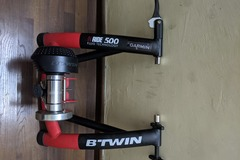 For Sale: In Ride 500 With (Front Tyre Raiser & Trainer Tyre)