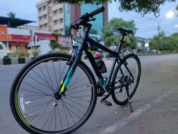 For Sale: Bergamont Helix 1.5i (2020)