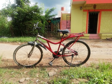For Sale: Bicycle for sale at 2500