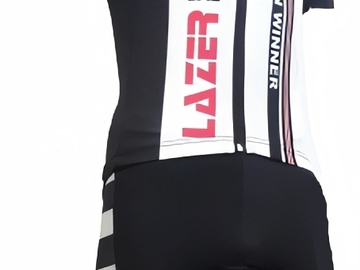 For Sale: cycling bib shorts & jersey package on sale
