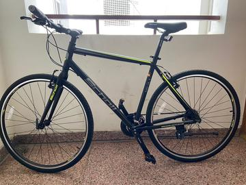 For Sale: Scholl Hybrid bike HB-9.1