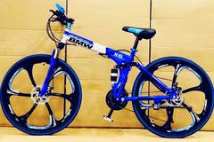 For Sale:  Branded cycle