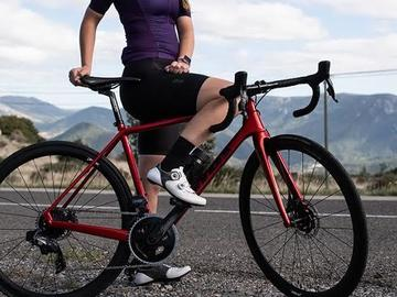 Cycling Content: Need road bike