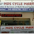 Bike Stores: MDS CYCLE MART