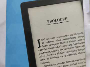 For Sale: Kindle Model SY69JL Amazon