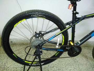 For Sale: GT Men's Aggressor Pro Mountain Bike