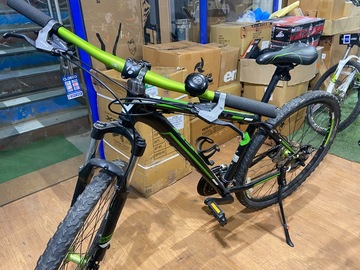 For Sale: Trek Gary fisher series 17.5 inch frame