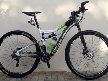 For Sale: Canondale Lefty SI Carbon 4 Mountain Bike/MTB, imported from