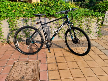 For Sale: 2016 Trek 8.3 DS for sale in Mumbai