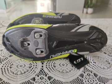 For Sale: Louis Garneau Tri shoes