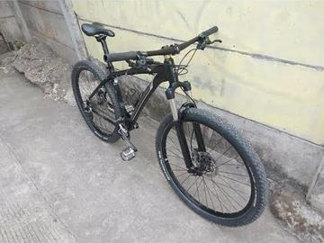 For Sale: 7 Months old premium MTB for sale