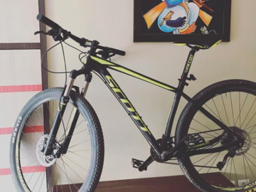 For Sale: MTB - Scott Scale 960 For Sale- Delhi NCR Region