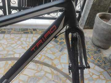 For Sale: triad x3 bicycle