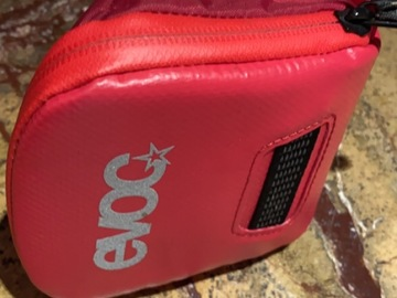 For Sale: Evoc Saddle bag