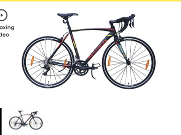 Cycling Content: Looking for second hand/ new firefox tarmac in pune.