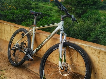 For Sale: Cannondale Trail 6
