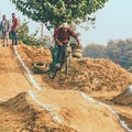 Cycling Content: North India's 1st Bicycle Pump Track