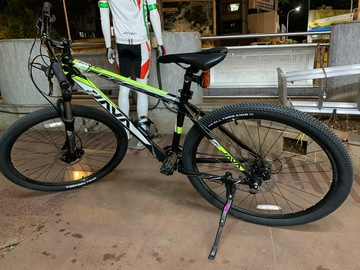 For Sale: JAVA MOKA 2 29er