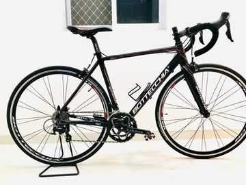 For Sale: bottecchia duello reparto corse - FRAME ONLY