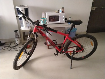 For Sale: Decathlon Rockrider 540 (red)