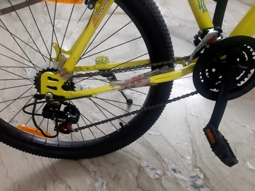 For Sale: Avon element 18 gear with 2 disc break and shockers 2020