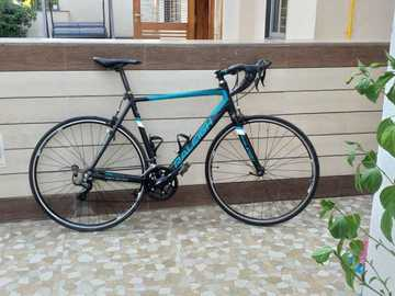 For Sale: RALEIGH REVENIO (2017)
