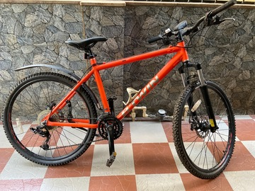 For Sale: Rock rider 500 MTB