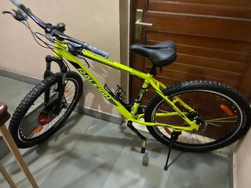 For Sale: MTB on Same