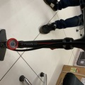 For Sale: Btwin air pump with guage