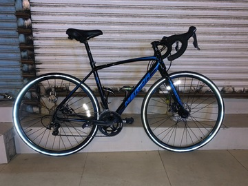 For Sale: Merida cyclo cross 300( 350 km used new)