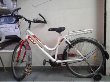 For Sale: AVON FLYER BOYS BICYCLE