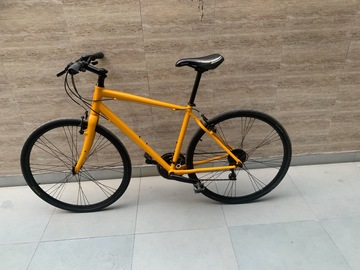 For Sale: Hybrid Bike