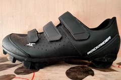 For Sale: XC 100 MTB SHOES / CLEAT