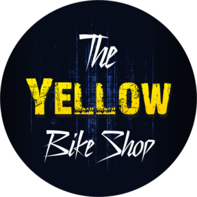 The YELLOW Bike Shop